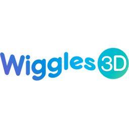 Wiggles 3D